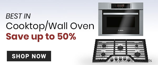 Wall Ovens | Save up to 50%