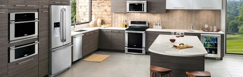 Electrolux Appliances - Electrolux kitchen appliance packages