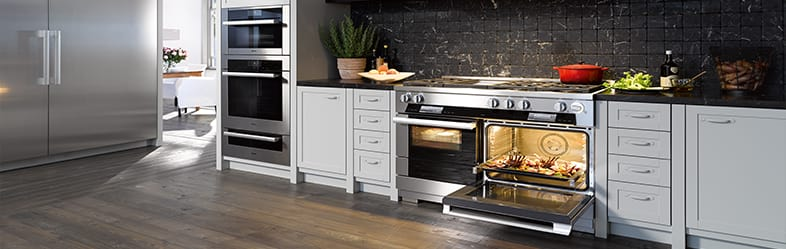 The Family Owned And Operated Miele Brand Has Been Committed To Excellence  In Kitchen And Laundry Appliances Since 1899. Mieleu0027s Glass Accented ...
