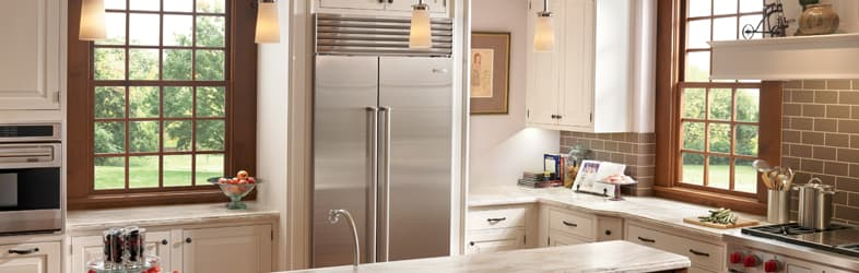 Sub Zero Appliances >> Sub Zero Refrigerators Sub Zero Appliances