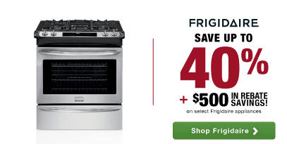 Save up to 40% plus $500 in additional rebate savings!