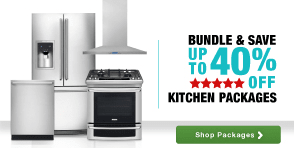 Bundle and Save on kitchen packages