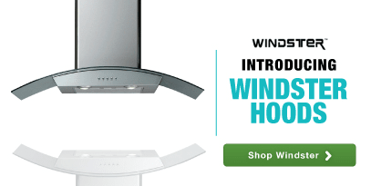 Introducing Windster Hoods innovative and dependable range hoods