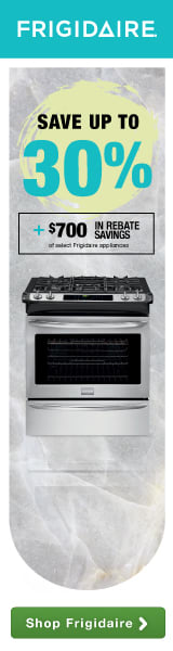 Save up to 30% plus an additional $700 in rebate savings