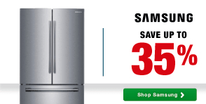 Samsung: Save Up to 35%