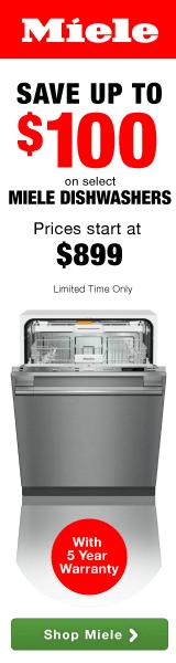 Miele - Save up to $100