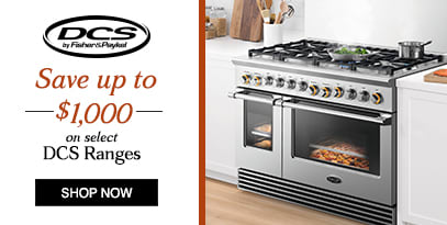 DCS save up to $1000 on any DCS range