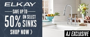 Elkay Sinks - Save Up to 50% on Select Sinks