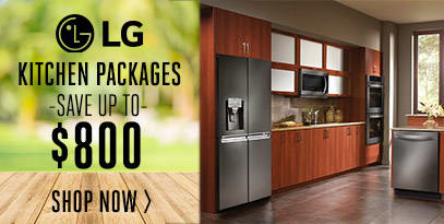 LG Kitchen Packages