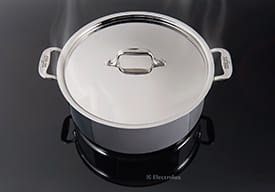 Cookware Compatibility