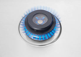 Power Gas Burner™