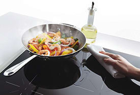 Smoothtop Ceramic Glass Cooking Surface