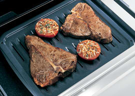 Broil and Serve™ Drawer