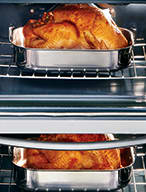 Symmetry™ Double Ovens