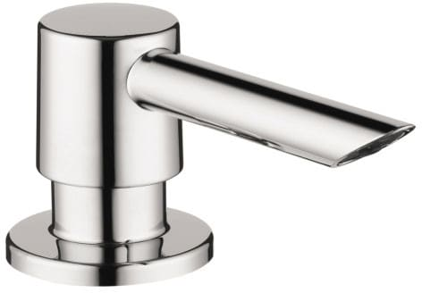 Hansgrohe 04538800 Chrome Model