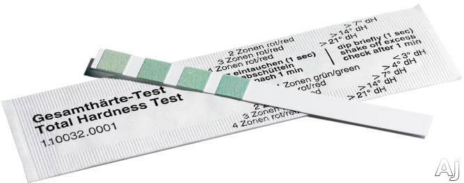 Miele 05115110 Water Hardness Test Strip