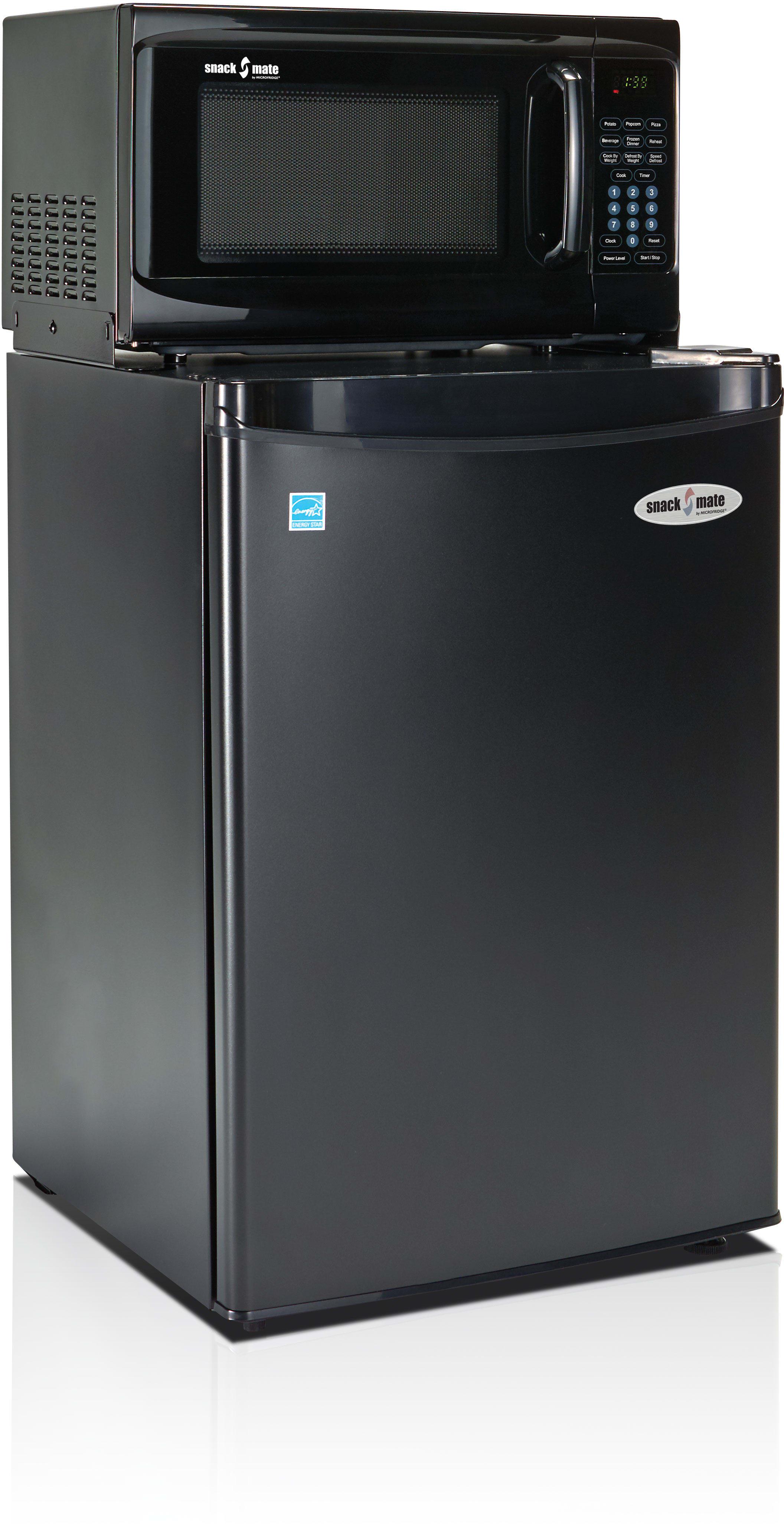 Microfridge 26sm47a1 2 6 Cu Ft Compact Refrigerator With