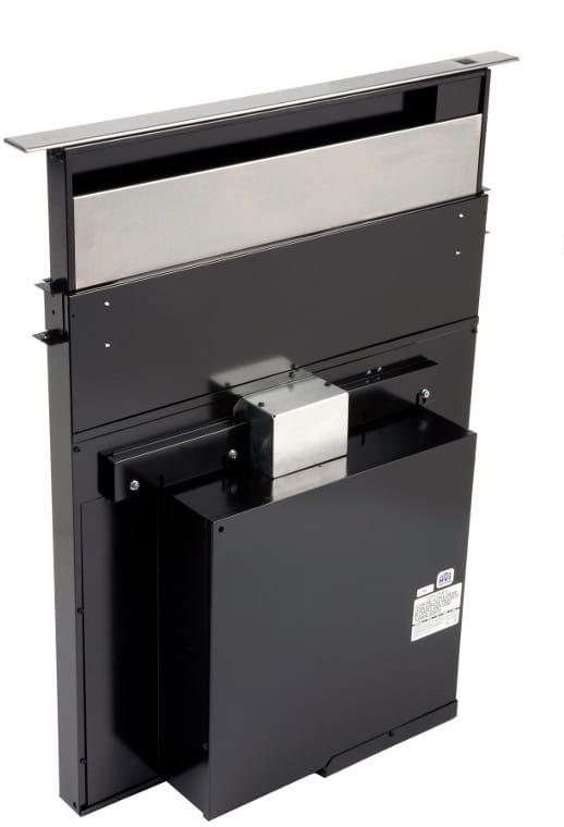 Broan 273003 Downdraft Ventilation System With 500 Cfm
