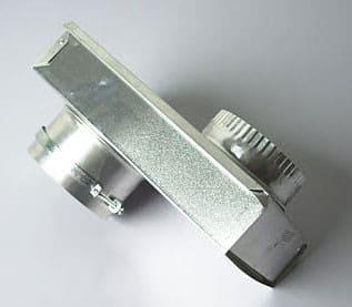 Frigidaire 5304492449 0 5 Inch Periscope Dryer Vent