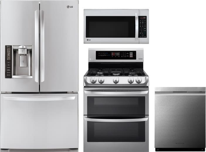 Kitchen Appliances Daytona Beach