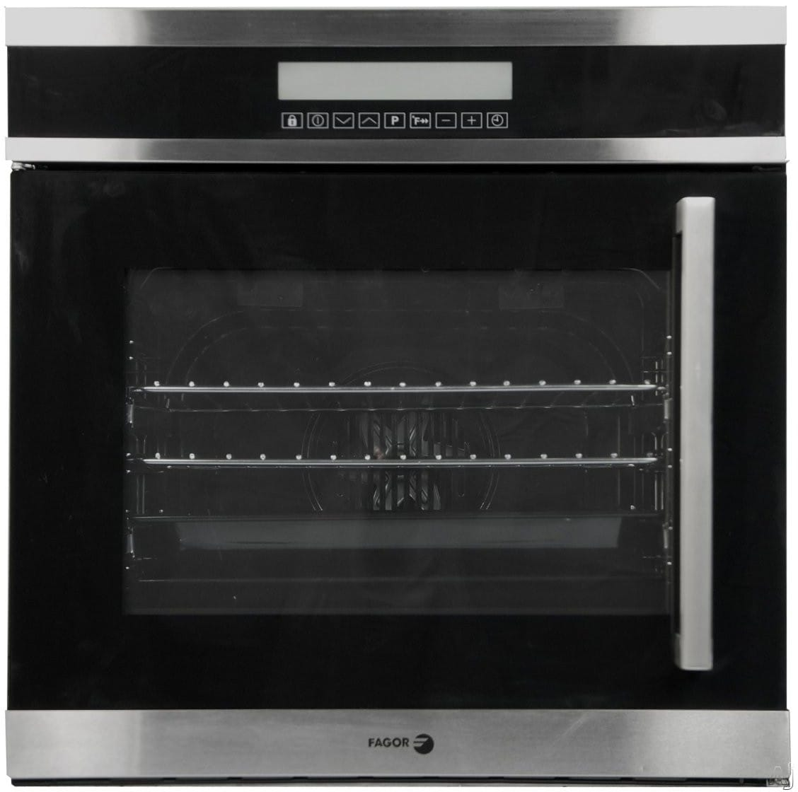 Fagor 6ha200tlx 24 Inch Single Electric Wall Oven With 1
