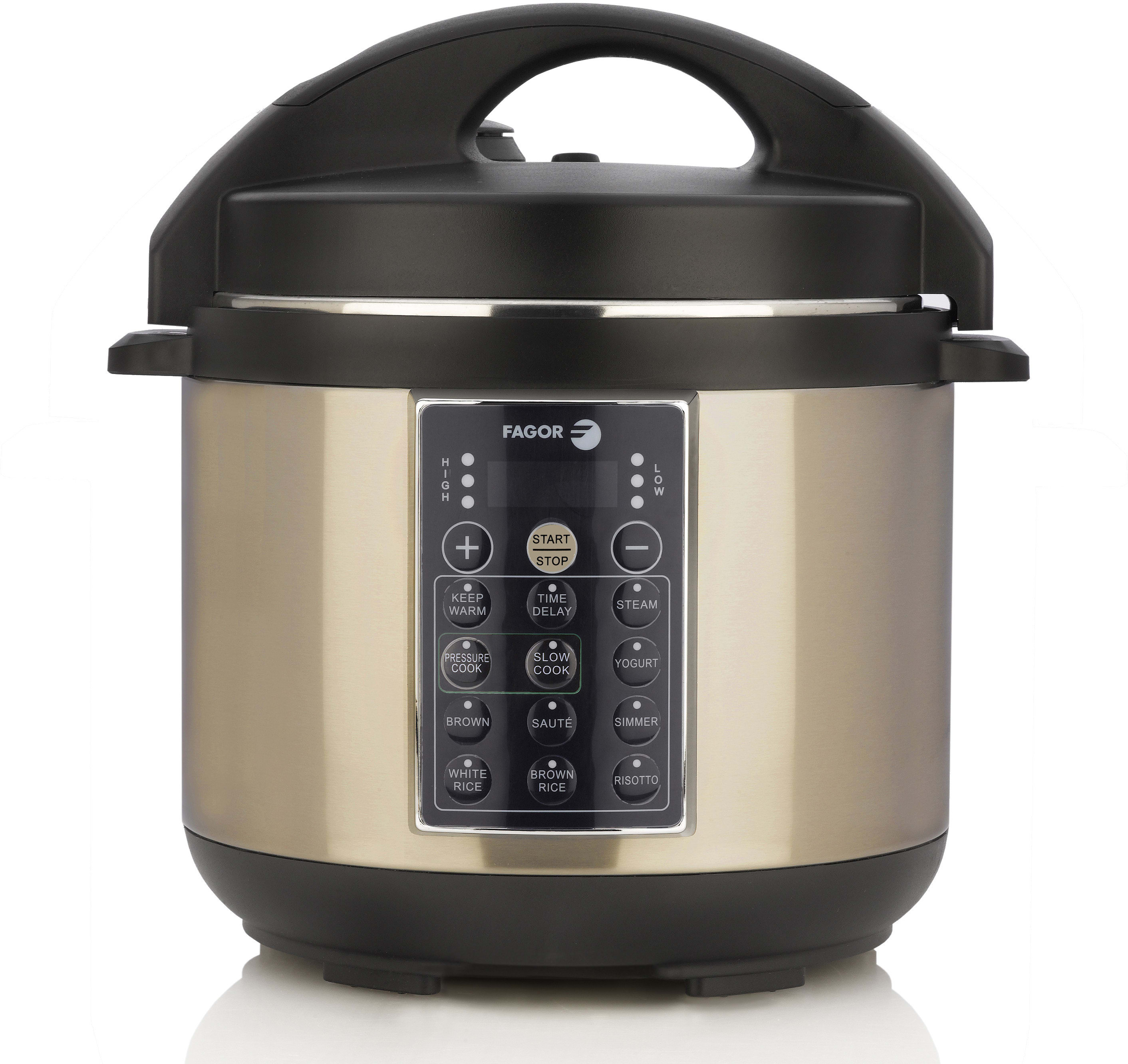 Fagor Lux Multi Cooker Instructions