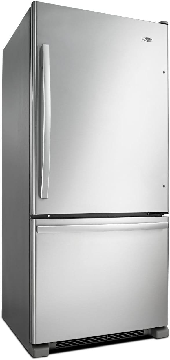 Amana Abb1924brm 29 Inch Bottom Freezer Refrigerator With