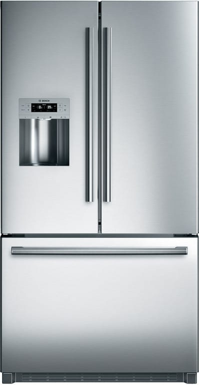 Bosch B26ft70sns 36 Inch French Door Refrigerator With 25