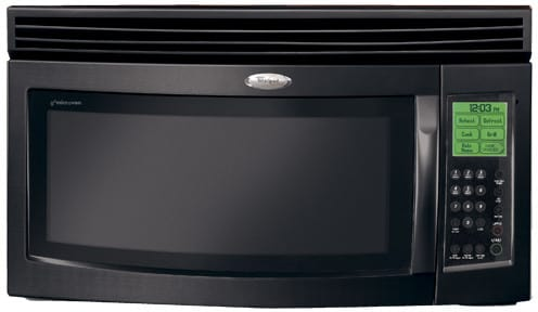 Whirlpool Gold Gh6177xpb Front