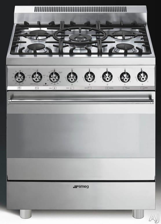 smeg steam oven instructions