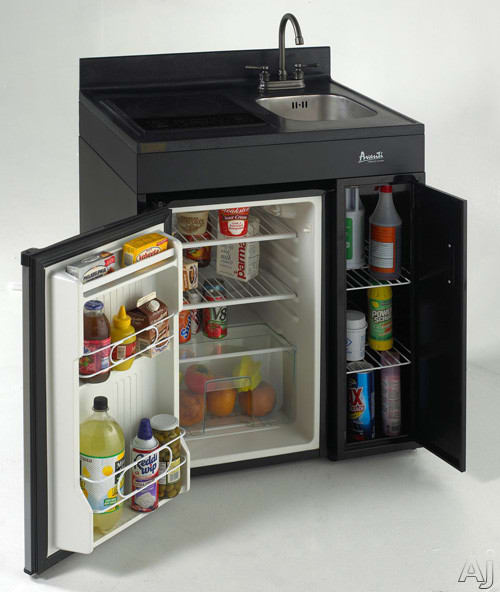 Avanti Compact Kitchen Reviews