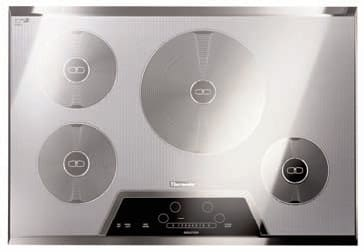 Thermador Cit304em Silver Mirrored Finish