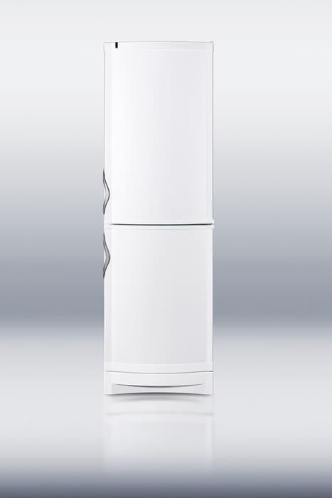 Summit Cp171w 12 0 Cu Ft Counter Depth Bottom Freezer