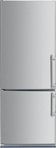 Liebherr Cs1661 30 Inch Counter Depth Bottom Freezer