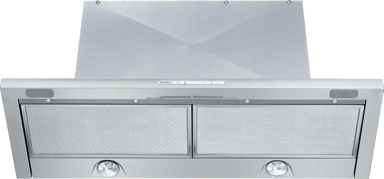 Miele Da3496 36 Inch Under Cabinet Slide Out Hood With 625