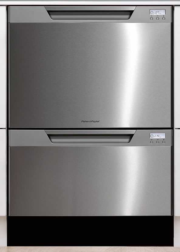Fisher Paykel Dd24dctx6v2 Semiintegrated Double Drawer Dishwasher. Fisher Paykel Dishdrawer Series Dd24dctx6v2 Stainless Steel. Fisher. Fisher Paykel Dd24dctx6v2 Schematic At Scoala.co
