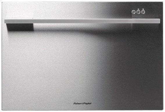 Fisher Amp Paykel Dd24sdfx7 Semi Integrated Single