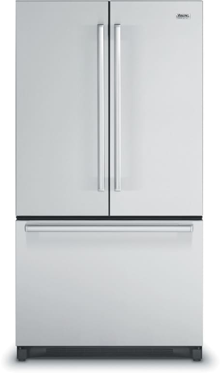 Viking Ddff136ss 36 Inch Quiet Cool Counter Depth French