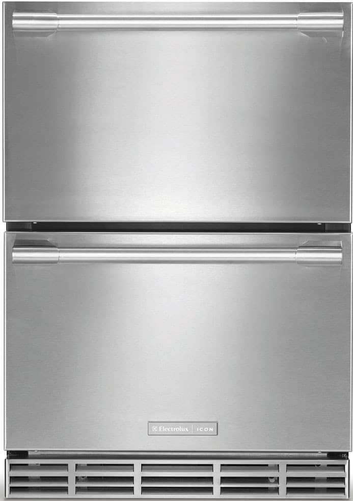Electrolux E24rd75kps 24 Inch Undercounter Double Drawer