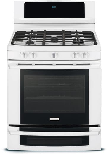 electrolux self cleaning oven instructions