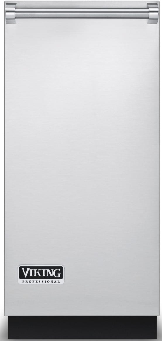 viking fcu150 fully integrated trash compactor with 1.55 cu. ft