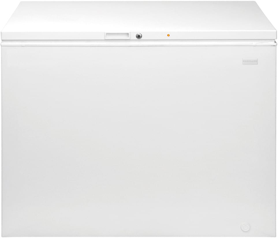 Frigidaire Ffch13m2mw 129 Cu Ft Chest Freezer With Manual Defrost Wiring Diagram White