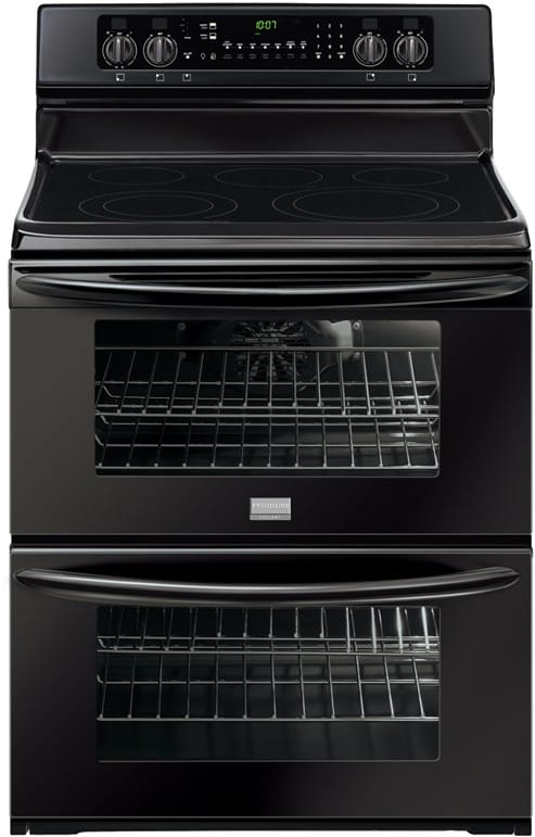 Frigidaire Fgef306tmb 30 Inch Freestanding Electric Double