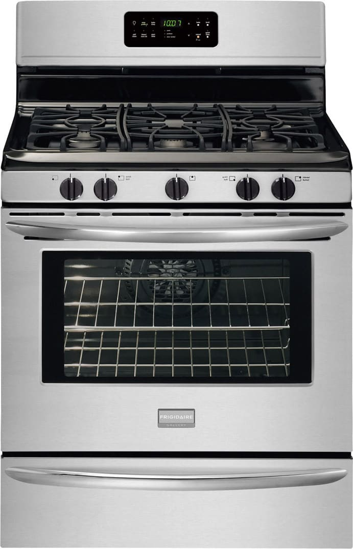 Frigidaire Fggf3032mf 30 Inch Freestanding Gas Range With