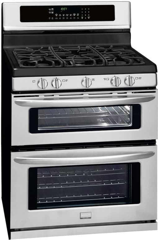 Frigidaire Fggf304dlf 30 Inch Freestanding Double Oven Gas