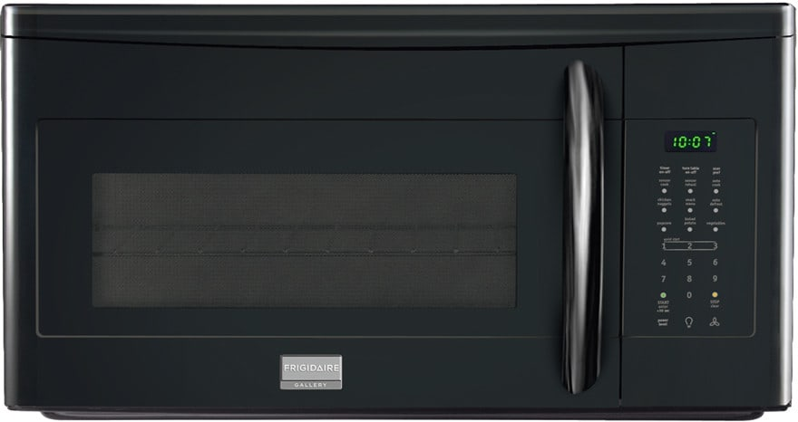 Frigidaire Gallery Series Fgmv173kb Featured View