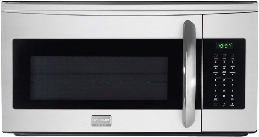 Frigidaire Gallery Series Fgmv174kf Featured View