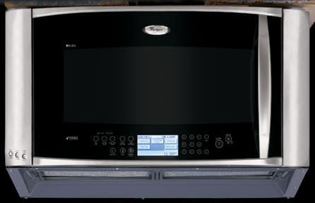 Whirlpool Gh7208xrs 2 0 Cu Ft Velos Speedcook Over The