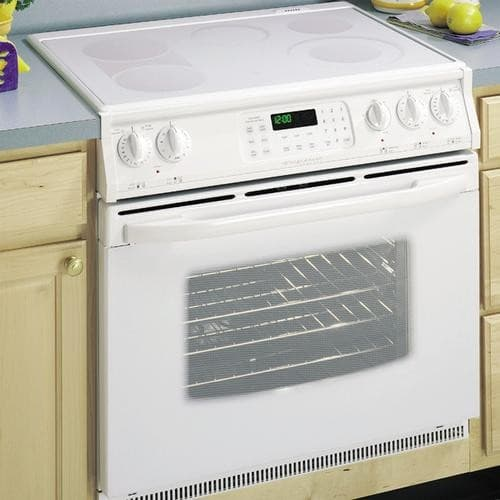 Frigidaire Gled388ds 30 Inch Drop In Electric Cooking