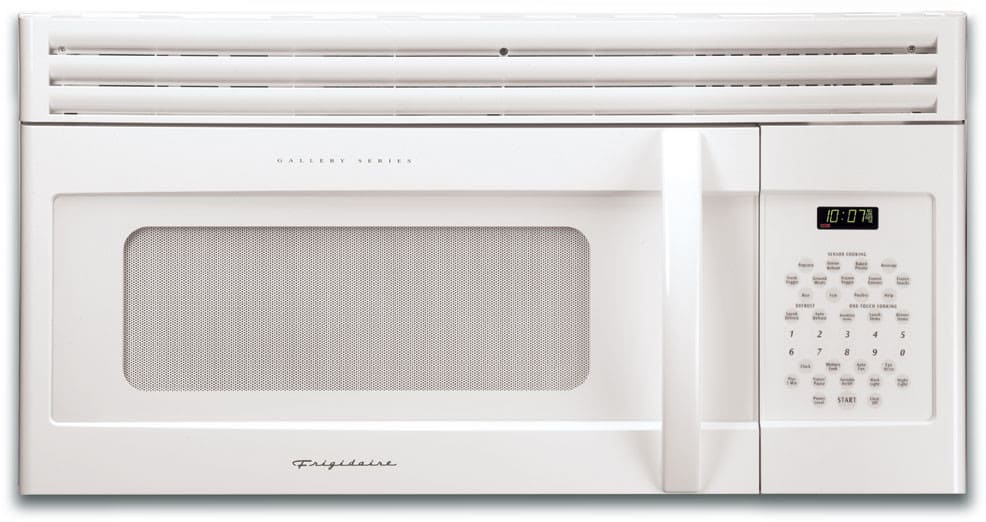 Frigidaire Gallery Series Glmv169gs Featured View